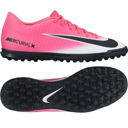 Nike mercurial x vortex iii tf 831971 601 - męskie buty turfy/torfy; r.44 marki Spokey