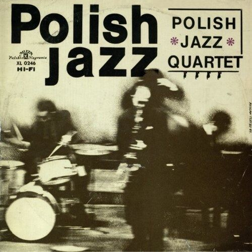 Warner music Polish jazz quartet - polish jazz quartet (polish jazz) (0190295960186)