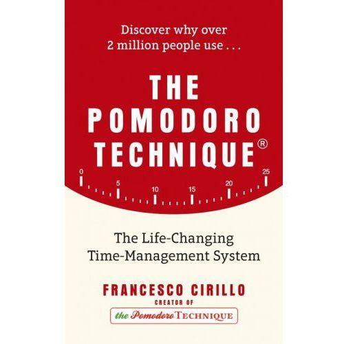 Pomodoro Technique (9780753548387)