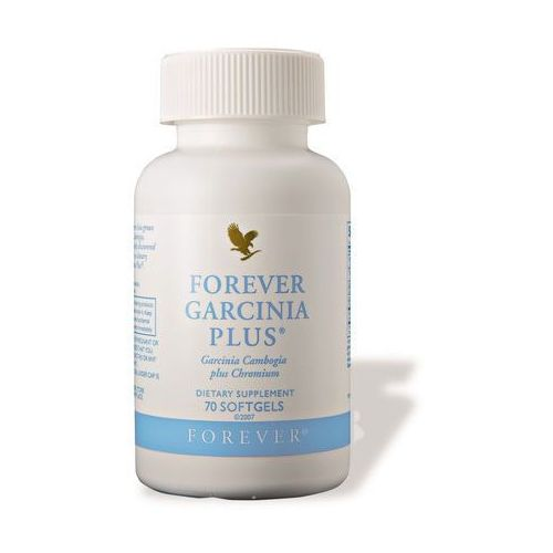 Forever Garcinia Plus - suplement diety