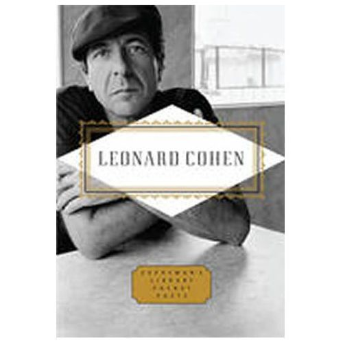 Leonard Cohen Poems Leonard Cohen