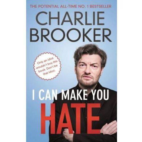 I Can Make You Hate (9780571297740)