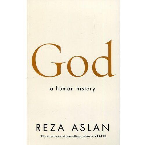God, Aslan Reza