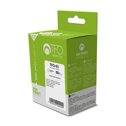 Tusz TFO B-3619C (LC3619C) 20 ml pigment (5900495618566)