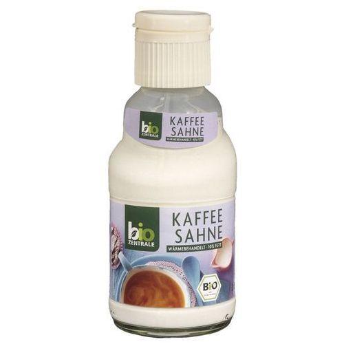 Śmietanka Do Kawy 10% Tłuszczu 161ml - Bio Zentrale EKO (4005009106988)