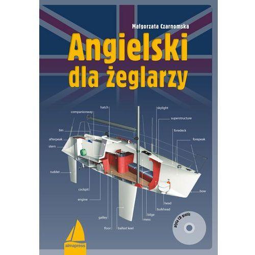 Angielski dla żeglarzy + CD (2010)