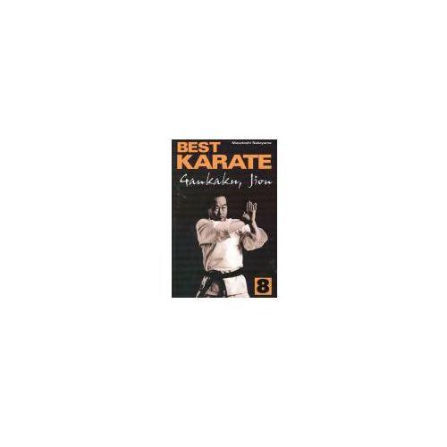 Best Karate 8 (2016)