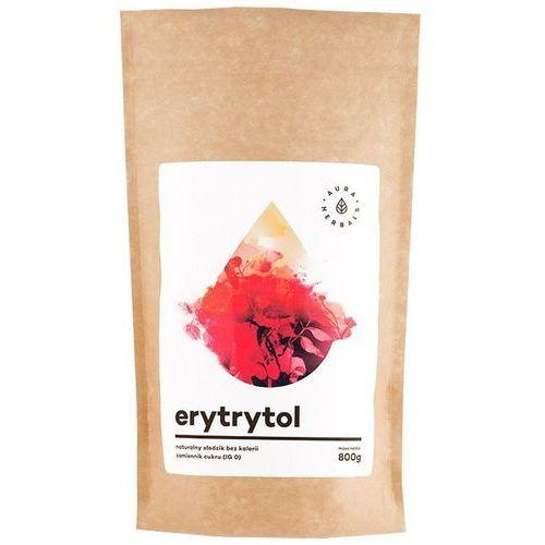 Erytrytol 400g - marki Aura herbals