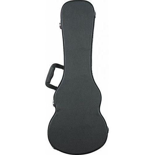 Rockcase RC 10652 B/SB futerał na ukulele tenorowe, czarny