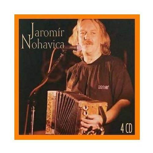 Jaromir nohavica - nohavica - box/2007 marki Warner music