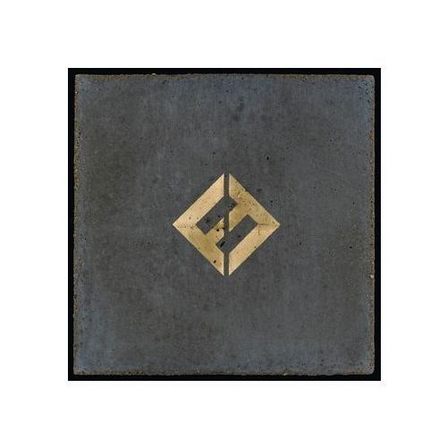 Concrete and gold - foo fighters (płyta cd) marki Sony music