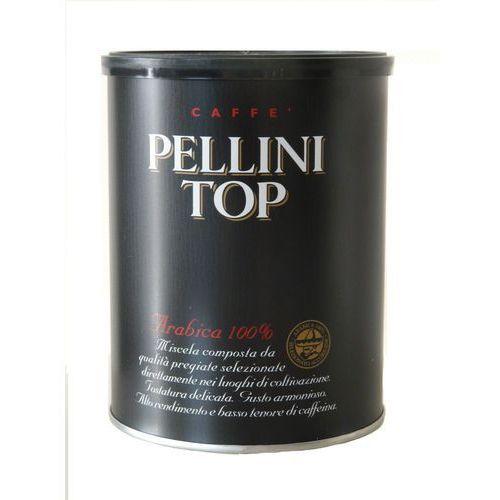 Kawa mielona Pellini Top 250g - puszka (8001685093228)