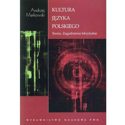 Kultura języka polskiego (296 str.)