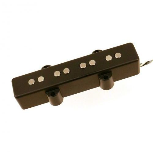 Nordstrand nj4se j style split coil pickup, hum-cancelling - bridge przetwornik do gitary