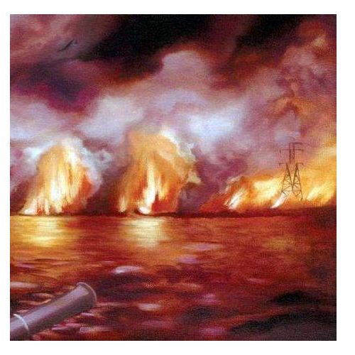 Besnard Lakes, The - Besnard Lakes Are The Roaring Night, The
