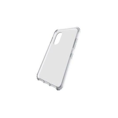 Obudowa dla telefonów komórkowych CellularLine Tetra Force pro Apple iPhone X (TETRACASEIPH8W) Biały