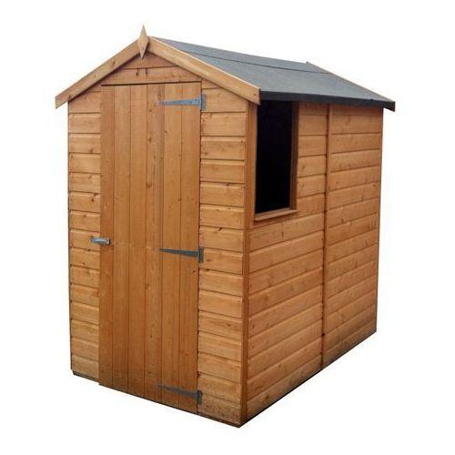 Blooma Domek narzędziowy selwyn drewniany 1 95 m2 (3663602713227)