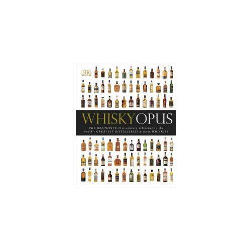 Whisky Opus (ISBN 9781405394741)
