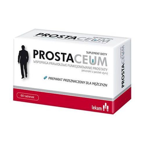 Prostaceum tabl. - 60 tabl., postać leku: tabletki
