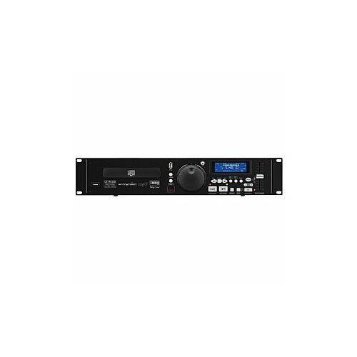 cd-196usb, profesjonalny odtwarzacz cd/mp3 dla dj marki Img stage line