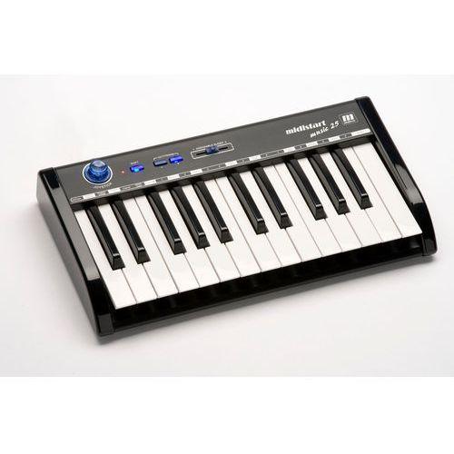 MIDITECH MIDI START MUSIC 25