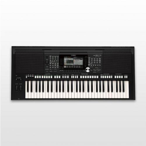 Yamaha psr s975 keyboard instrument klawiszowy