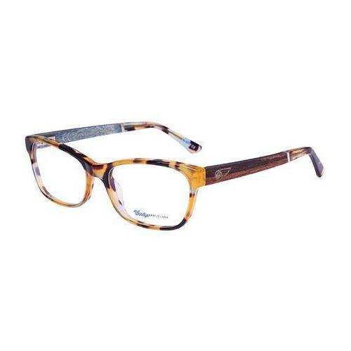 Woodys barcelona Okulary korekcyjne burano 02