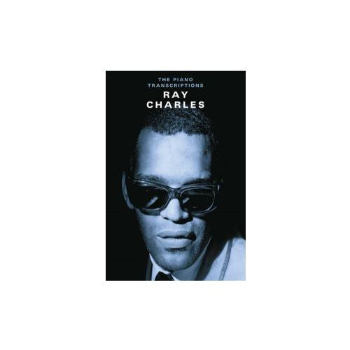 Ray Charles. The piano transcriptions (9780711941267)