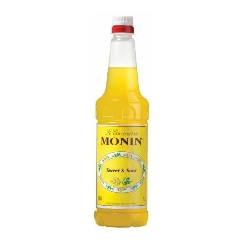 Monin Koncentrat sweet & sour 1l sc-901101