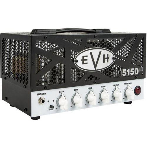 EVH 5150 III Lunchbox wzmacniacz do gitary head 15 W