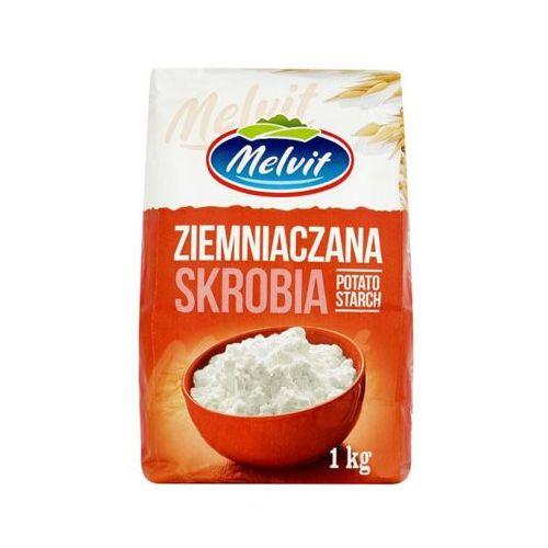 MELVIT 1kg Mąka ziemniaczana