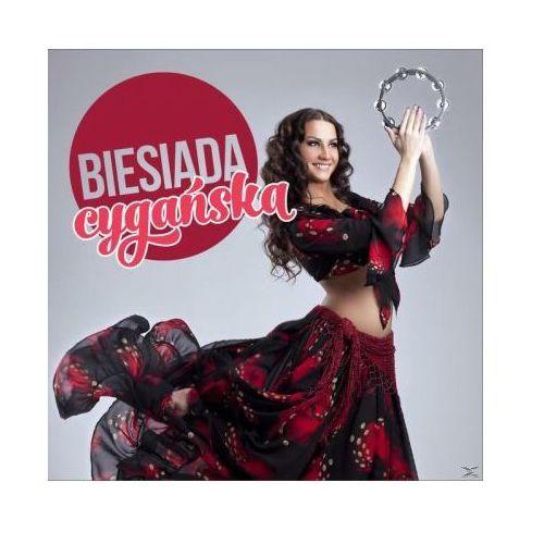 Biesiada cygańska (5906409161937)