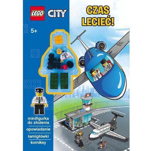 Lego City. Czas lecieć!