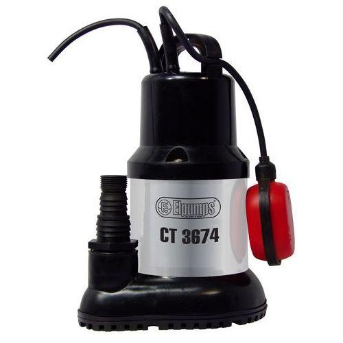 ELPUMPS pompa zanurzeniowa CT 3674