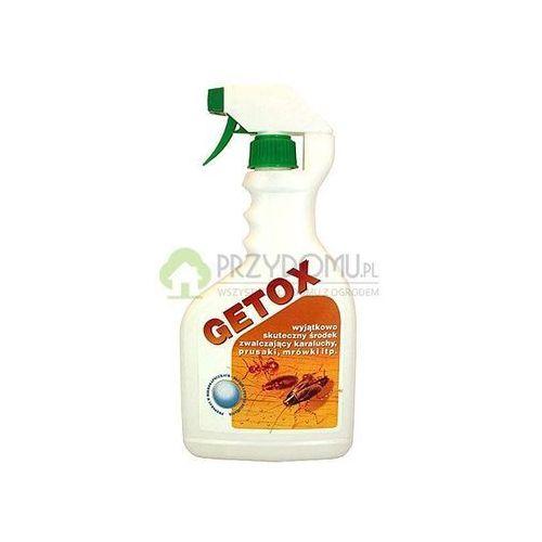 Getox Karakill 600ml - na prusaki i karaluchy, kup u jednego z partnerów