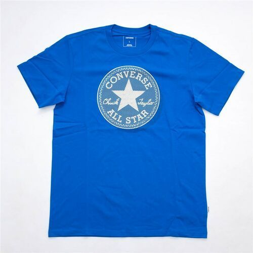 koszulka CONVERSE - Microdots Cp Tee Soar (SOAR)