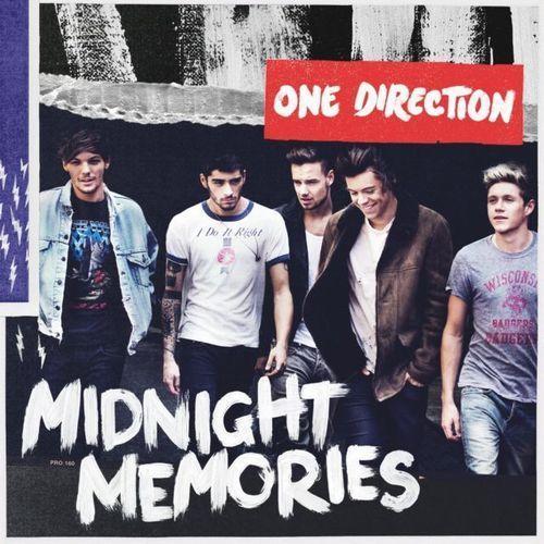 Midnight Memories (0888837740326)