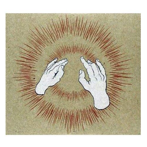 Lift Your Skinny Fists Like Antennas To Heaven - Godspeed You! Black Emperor (Płyta CD)