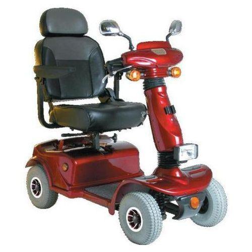 SKUTER ELEKTRYCZNY KARMA KS-343 - produkt z kategorii- Wózki inwalidzkie