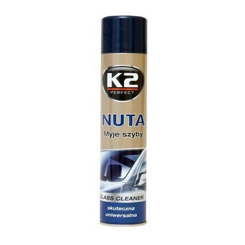 Atomizer do mycia szyb nuta 700ml k507 marki K2