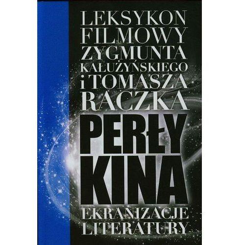 Leksykon filmowy na XXI wiek. Ekranizacje literatury. Część 2, oprawa broszurowa