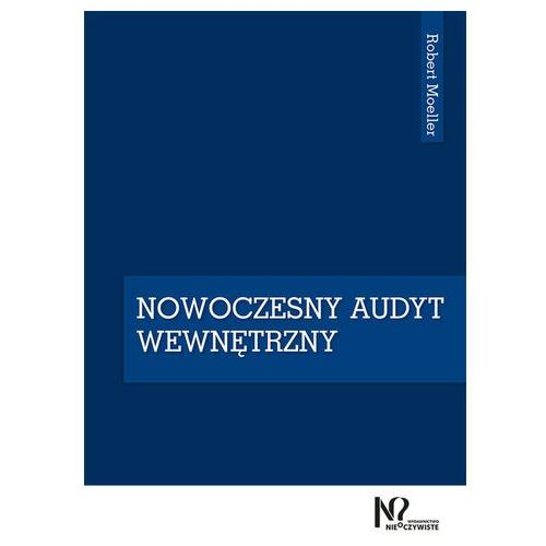Nowoczesny audyt wewnętrzny - Robert Moeller, Gab