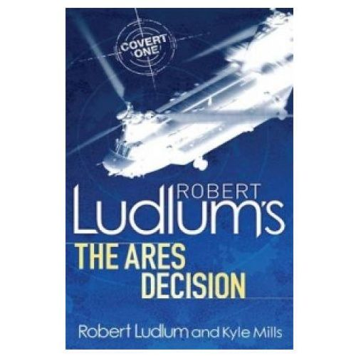 Robert Ludlum's The Ares Decision (9780752883809)