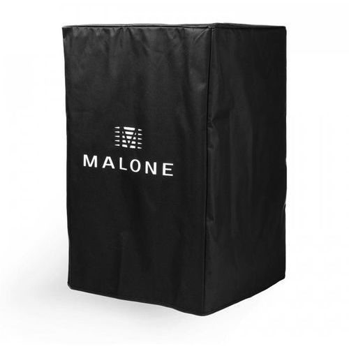 """pa cover bag 15 pokrowiec na kolumnę nagłośnieniową osłona 38 cm (15"""") nylon marki Malone"""