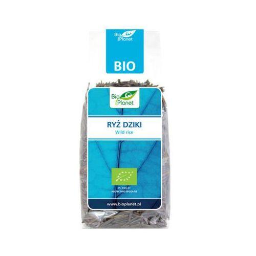 Bio planet 250g ryż dziki bio