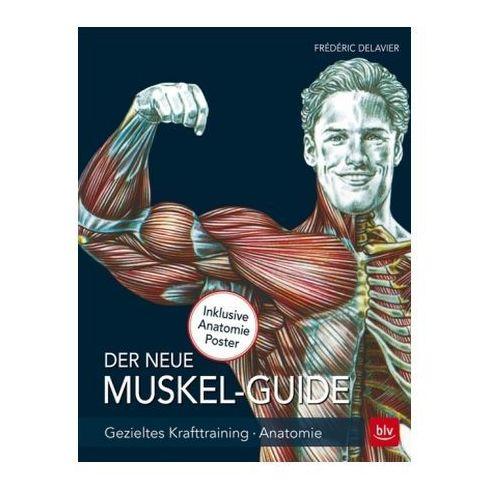 Der neue Muskel Guide (9783835416253)