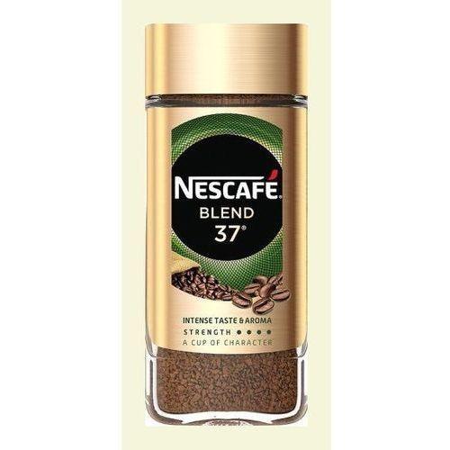 Nestle s.a. vevey, switzerland Nescafe blend 37 instant coffee 100g (7613036071475)