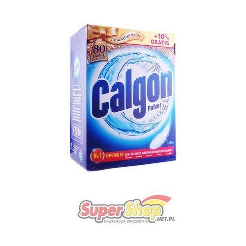 Calgon proszek 2w1 1,65kg (proszek do prania ubrań)