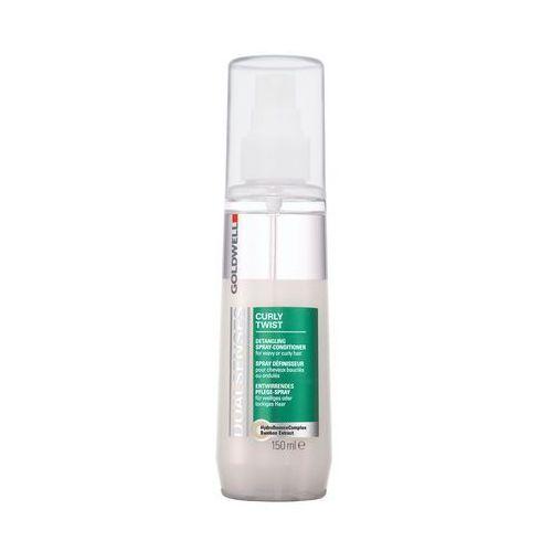 Goldwell Curly Twist, nawilżający spray bez spłukiwania do włosów kręconych 150ml (4021609055778)