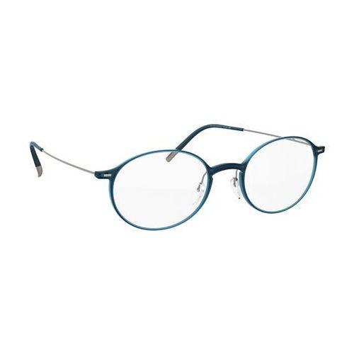 Okulary korekcyjne 2908 5060 marki Silhouette